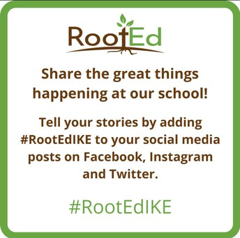 RootEd at IKE and Huebner!