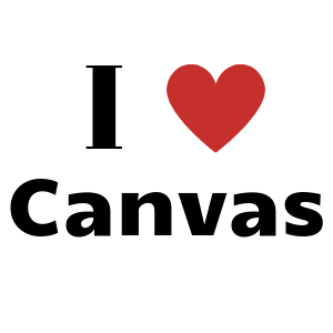 Don't forget Canvas 101!
