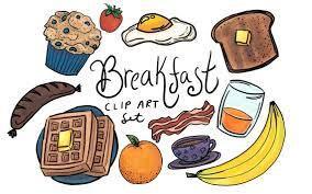 Grab & Go Breakfast
