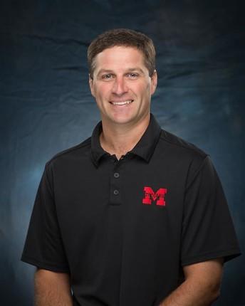 Congratulations, Coach Barker