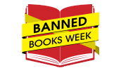 Celebrate Banned Books Week: Check Out Our Library Display During September!
