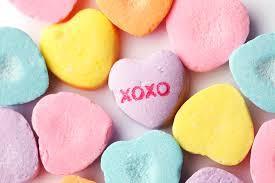 Valentine Exchange - February 11th