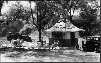 Port Byron Historical Society