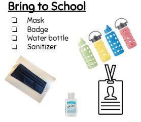 Bring Each Day