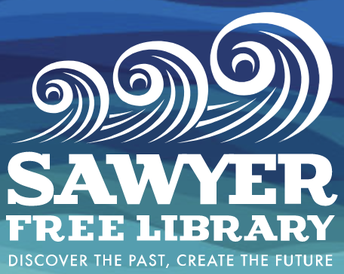 Information  About Sawyer Free Library E-Cards