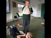 Learn First Aid