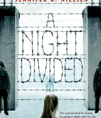 A Night Divided by Jennifer A Nielsen