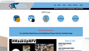 NFV Events Online