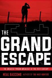 The Grand Escape by Neal Mascomb