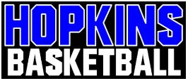 Hopkins Boys Basketball Shooting Club