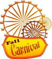 PTA Carnival - Coming Soon