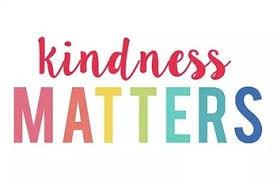 El consejo estudiantil cree que la bondad es importante