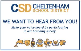 Sound Off: District Launches Branding Survey