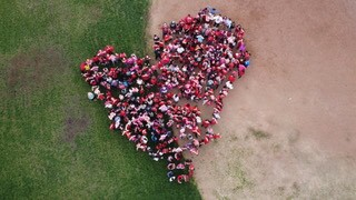 Orion Community  Celebrates a Day of Love and Friendship