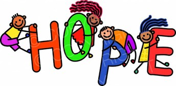 Character Crusaders Word of the Month: Hope