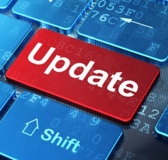 FIRST Update your chrome book