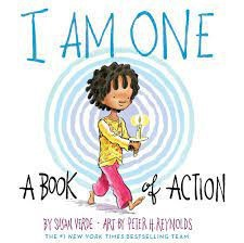 I Am One by Susan Verde