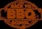 Back to School BBQ - Friday, September 8 @ 5:00