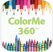 "Serious FUN: ColorMe360, an app which lets you ""create and live inside your own virtual reality"""