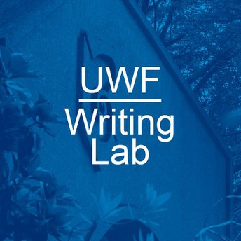 UWF Writing Lab at Pine Forest
