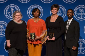 Teacher & Support Persons of the Year
