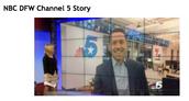 Dallas/Fort Worth NBC 5
