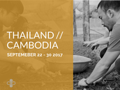 Thailand // Cambodia  (OPEN)
