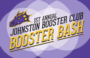 Get Ready for the Booster Bash on Friday, August 23