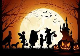 Halloween Dress Down Tomorrow!