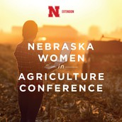 Scholarships for 4-H/FFA students to Nebraska Women in Ag Conference