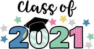 Class of 2021!