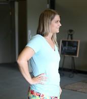 Kara Clements: Camp Director Summer 2015