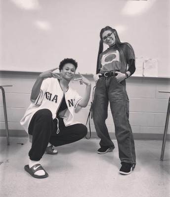 90's Day