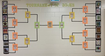 TOURNAMENT OF BOOKS IS BACK!!