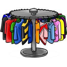 UMHS Clothing Drive - THANK YOU!