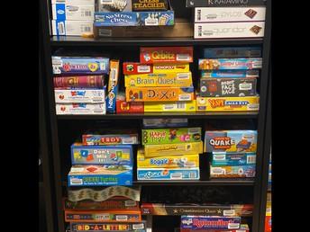 GAMES in Bakersfield