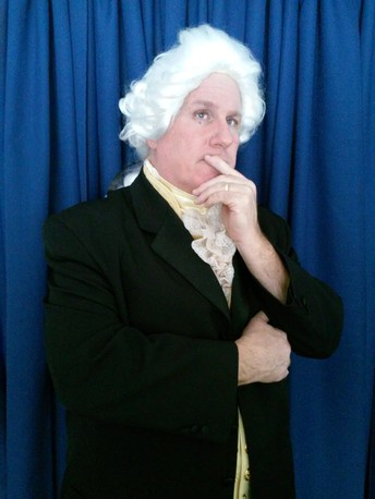 HFK Presents Alexander Hamilton: The American Rags to Riches Story