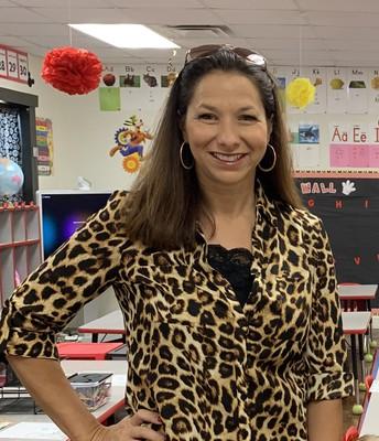 Mrs. Rana - 1st Grade