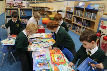 Book swapping