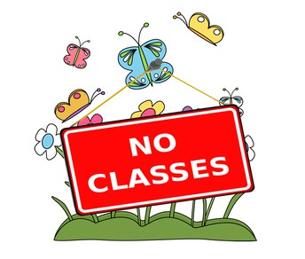 Effective Monday 3/16/20, In class Instruction has been Suspended
