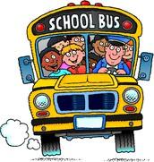 SCHOOL BUS DRIVER APPRECIATION DAY!