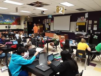 Newsela Article Study - Mr. Scarpino