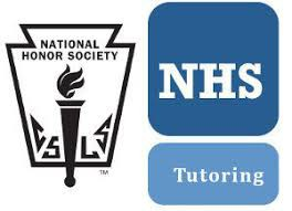 NHS TUTORING HAS BEGIN!