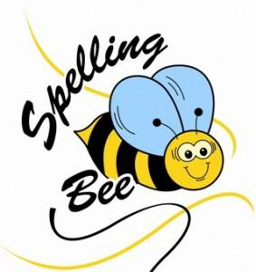 1st Grade Spelling Bee