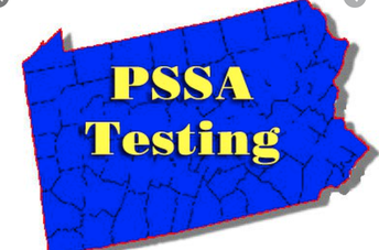 Pennsylvania System of School Assessment (PSSA):