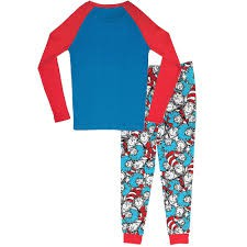 Pajama Day is December 13th