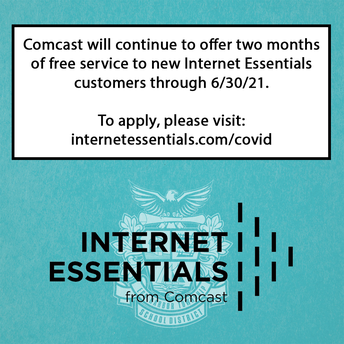 COMCAST INTERNET ESSENTIALS