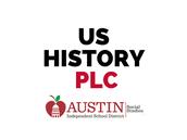 US History District PLC Meeting #2