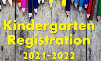 Kinder Registration and Placements