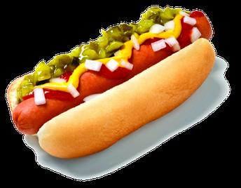 Family Fun Night Hot Dog Dinner Fundraiser